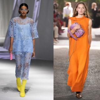 Fashion Alert: mix e match con i colori della primavera