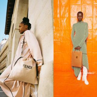 Fashion Alert: maxi bag, i modelli sui quali investire
