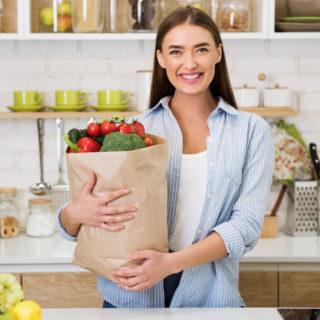 Migliorare salute e longevità con la dieta nutraceutica