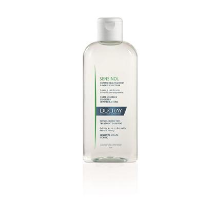 Ducray Sensinol Shampoo Trattante Fisioprotettivo