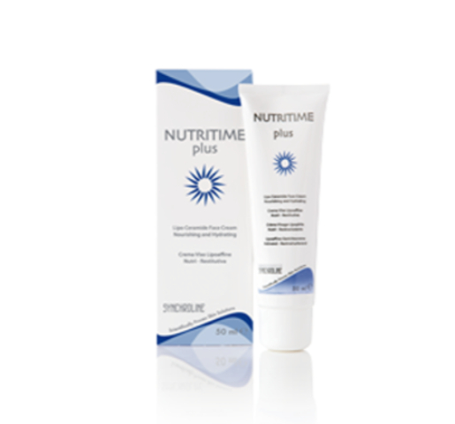 Synchroline Nutritime Plus Crema Viso