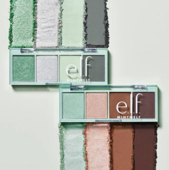 Elf Cosmetics - Mint Melt