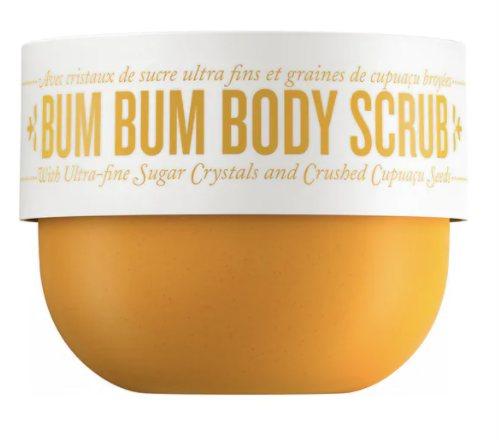 Bum Bum Body Scrub - Sol De Janeiro