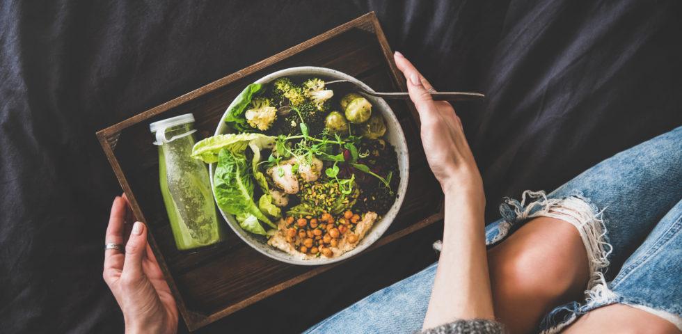 Dieta mima digiuno, ovvero mangiare ingannando il corpo (e vivere a lungo)