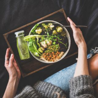 Dieta mima, ovvero mangiare simulando il digiuno