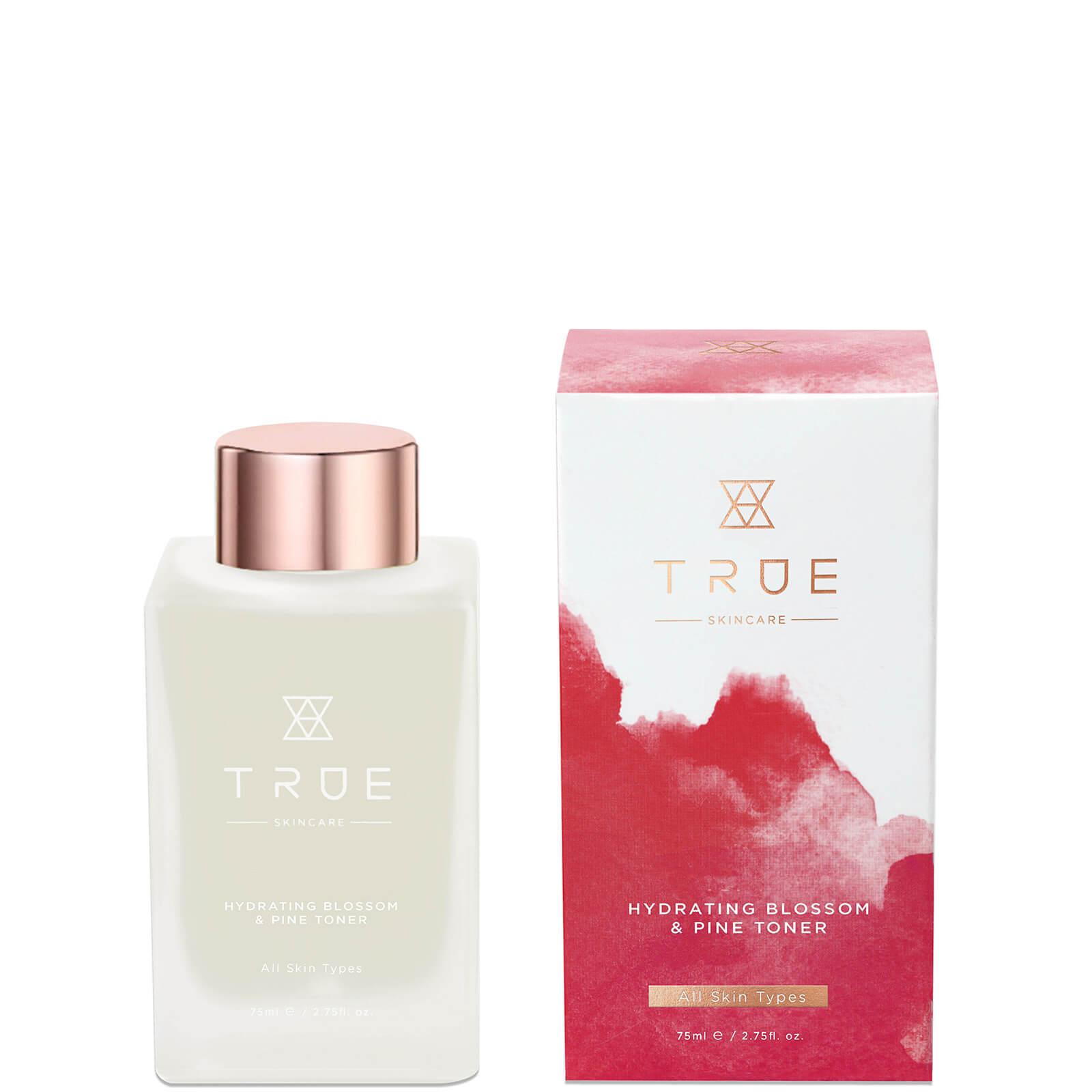 TRUE Skincare Hydrating Blossom and Pine Toner
