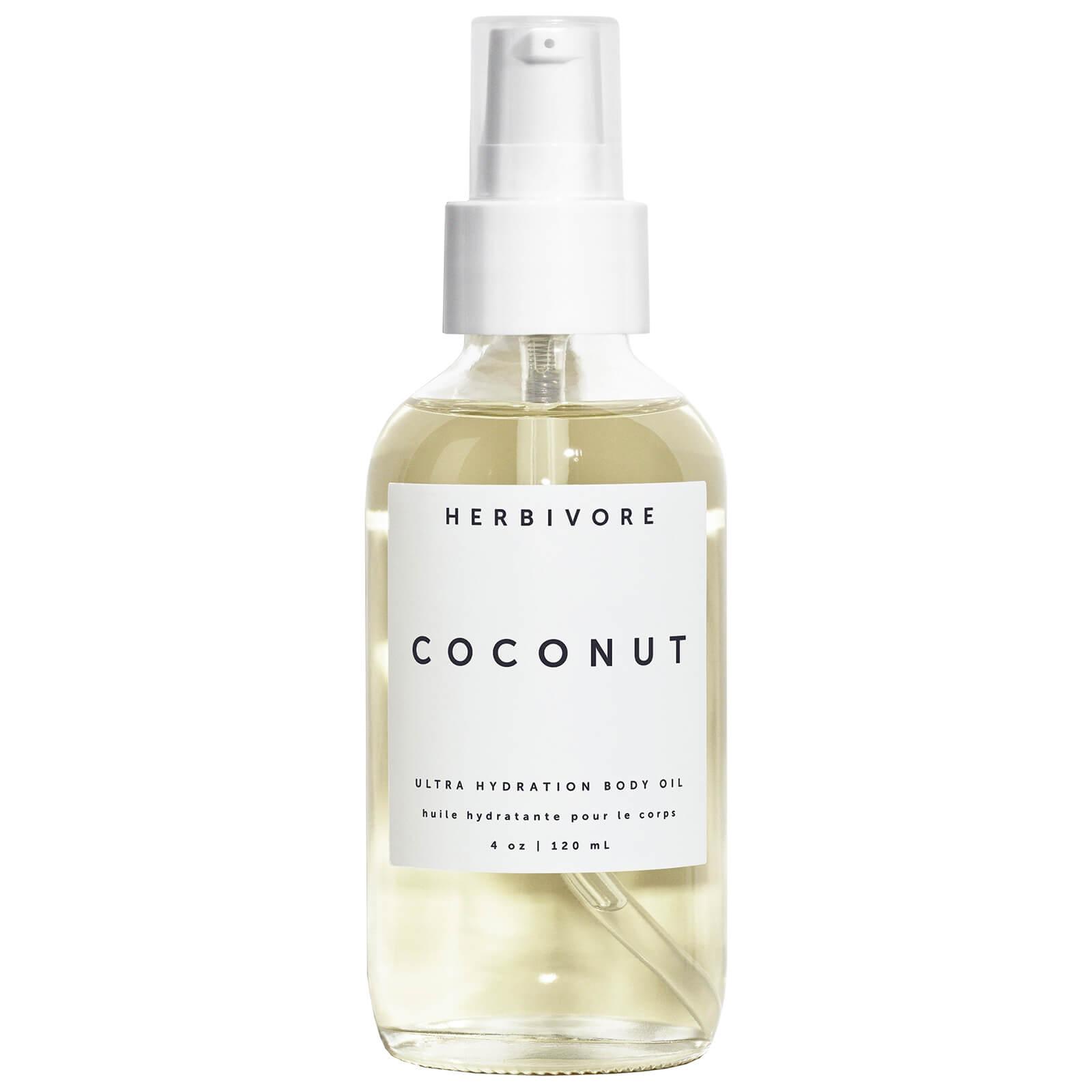 Herbivore Coconut Body Oil