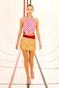 moda anni '60