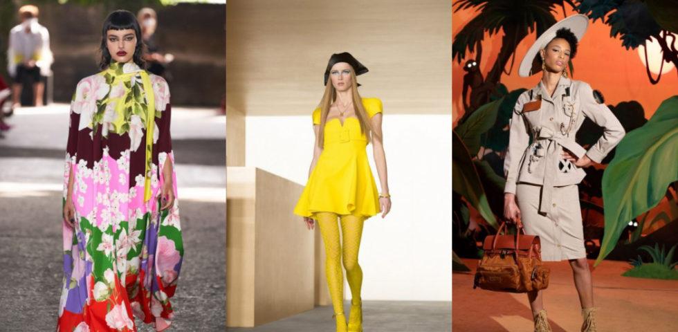 Moda anni '60: vestiti e accessori che fanno ancora tendenza