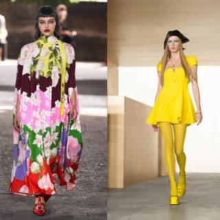 Fashion Alert: la moda intramontabile degli anni '60