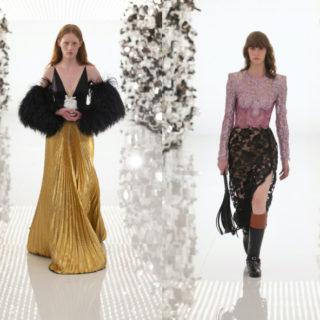 Gucci celebra con Balenciaga i suoi 100 anni