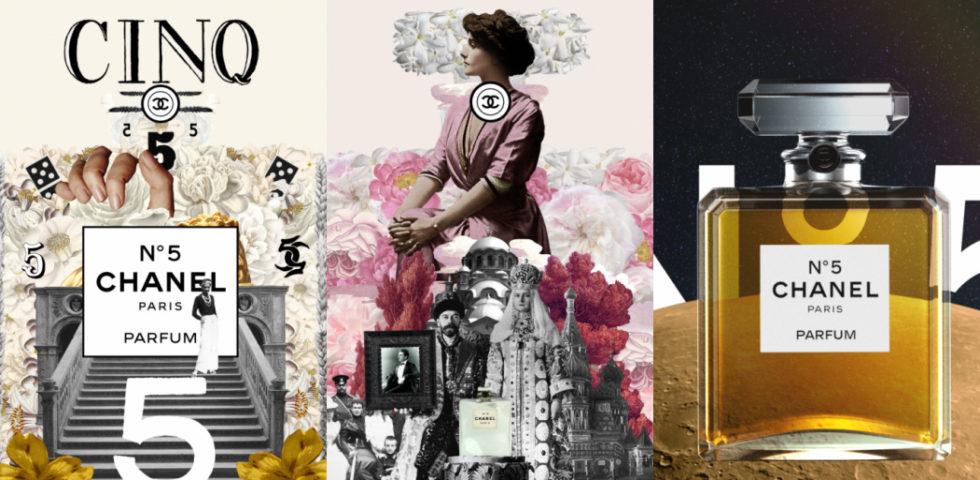 Chanel N°5 compie 100 anni, la storia e il successo di un profumo senza tempo