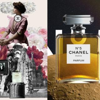 Chanel N°5, 100 anni di storia e successi