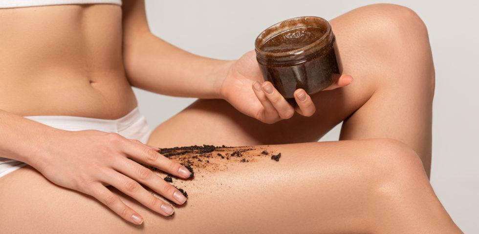 Remise en forme: perché usare lo scrub corpo per dare nuova vita della pelle