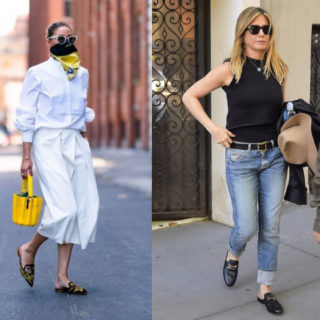 Fashion Alert: sabot, la nuova ossessione!