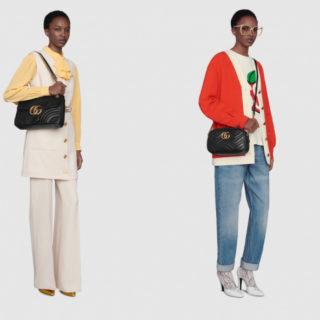 Marmont, storia e curiosità della it bag firmata Gucci