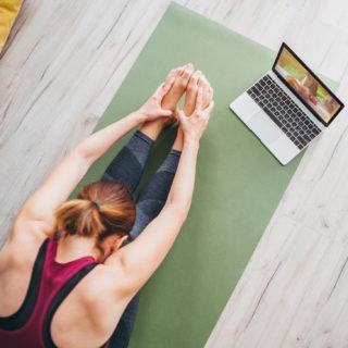 Esercizi, programmi e consigli per il fitness a casa