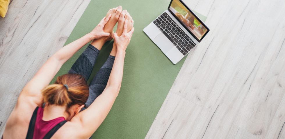 Fitness a casa: esercizi, programmi e consigli per allenarsi a casa in sicurezza
