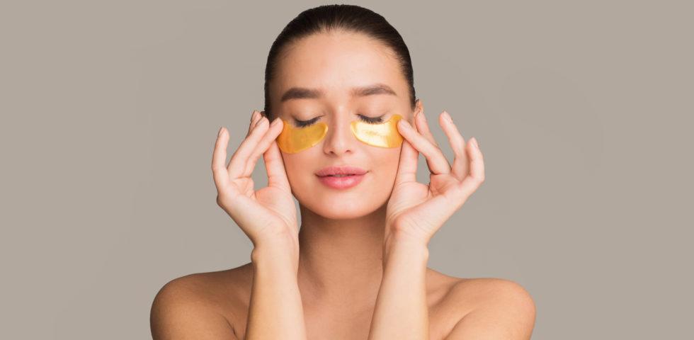 Patch occhi, la medicina estetica (per liftare) diventa fai da te