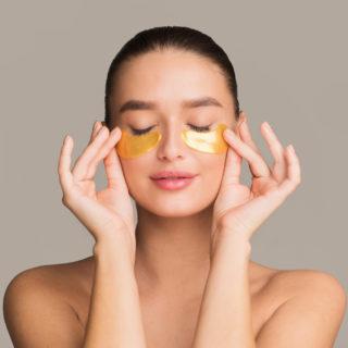Patch occhi, la medicina estetica diventa fai da te