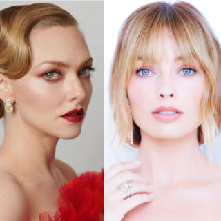 I beauty look degli Oscar 2021