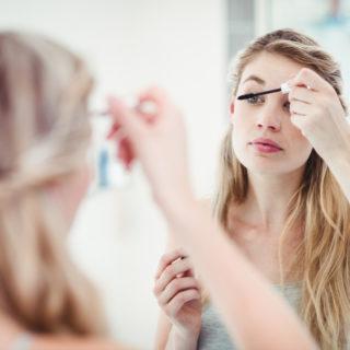 I migliori mascara per occhi sensibili (e come sceglierli)
