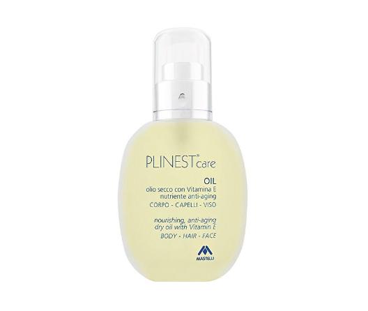 Plinest Care olio per corpo e capelli