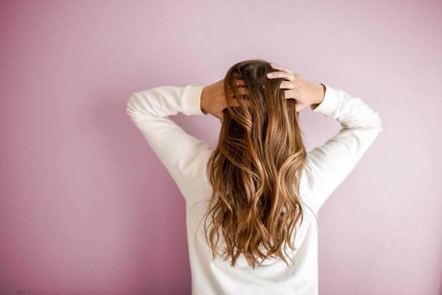 capelli e vitamina E