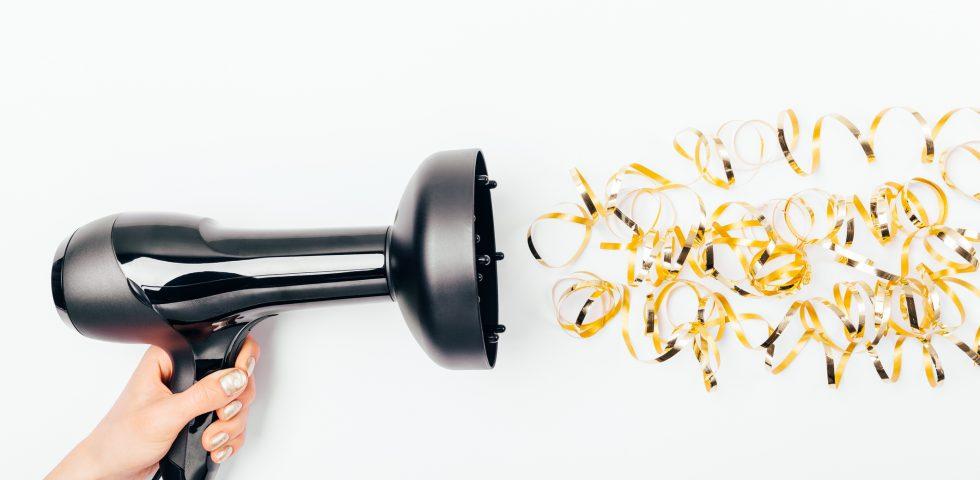 Diffusore capelli: sai usarlo correttamente?