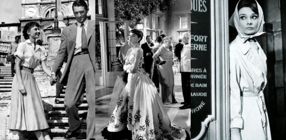 Audrey Hepburn, i look (indossati nei film) che non dimenticheremo mai
