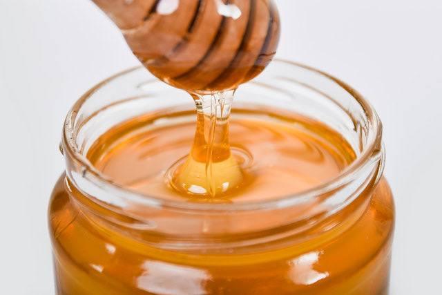 cosmetici al miele