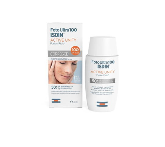 ISDIN Fotoultra Active Unify