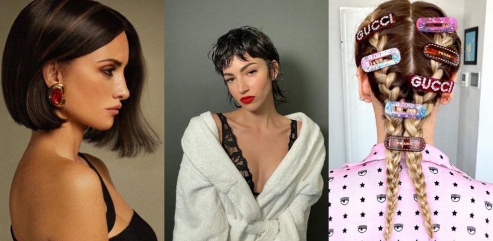 Capelli estate 2021: le tendenze secondo gli hairstylist