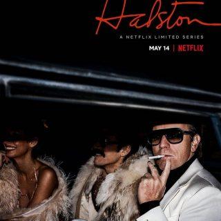 Chi è Halston, lo stilista americano (amato dalle star)