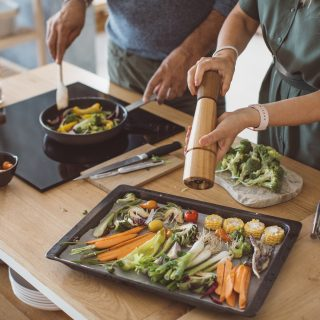 Come funziona la dieta vegetariana dimagrante