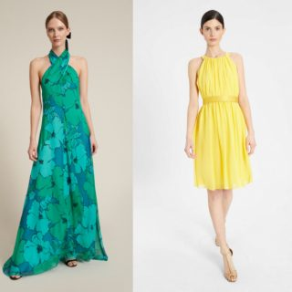 Tempo di cerimonie: vestiti eleganti, quali scegliere?