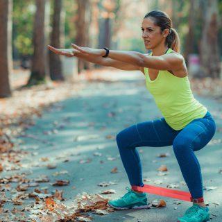 Allenamento con elastici, cosa fare per un workout efficace