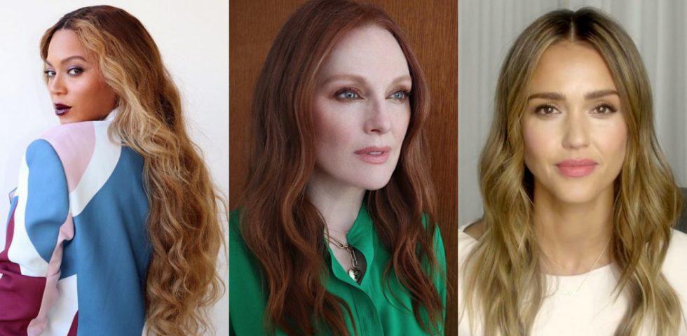 Come scegliere il colore dei capelli in base al tono della carnagione