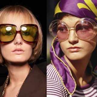 Da aviator, vintage e oversize: le proposte eyewear