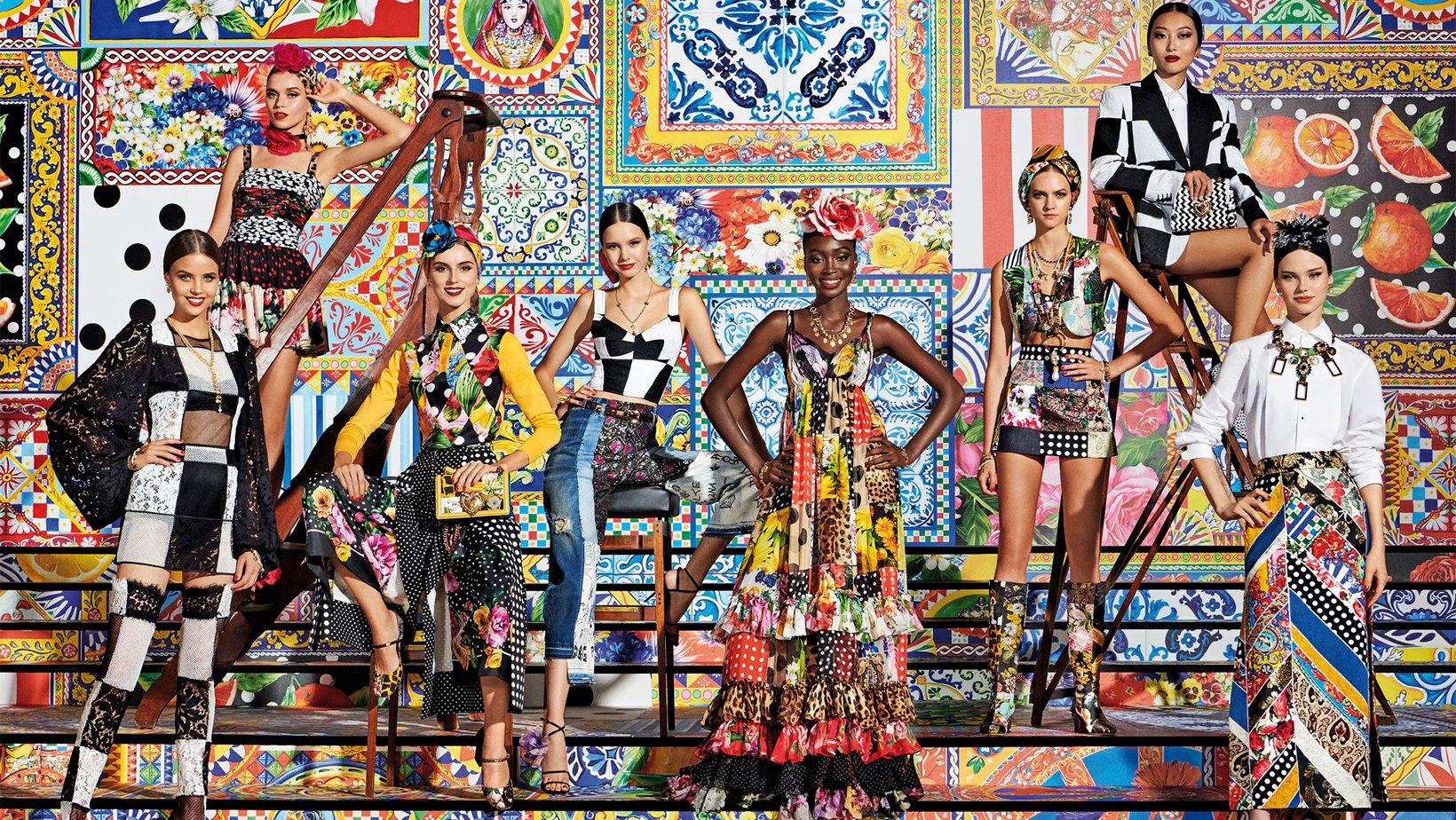 Dolce&Gabbana fantasia