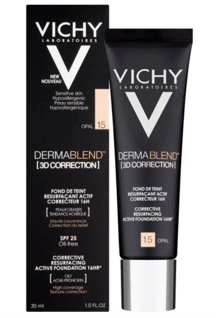 Vichy - Dermablend Fondotinta 3D Correction