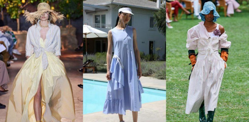 Cappelli estate 2021: l'accessorio (indispensabile) da indossare sotto il sole