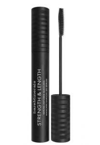 BareMinerals - Strenght Lenght Serum Infused - Mascara Black