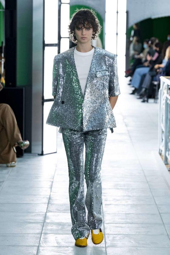 Louis Vuitton Spring Summer 2021