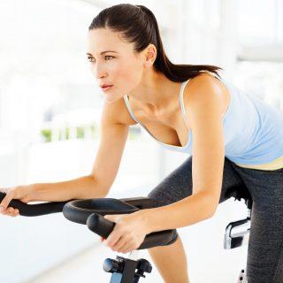 Dimagrire con la cyclette, come perdere peso a casa