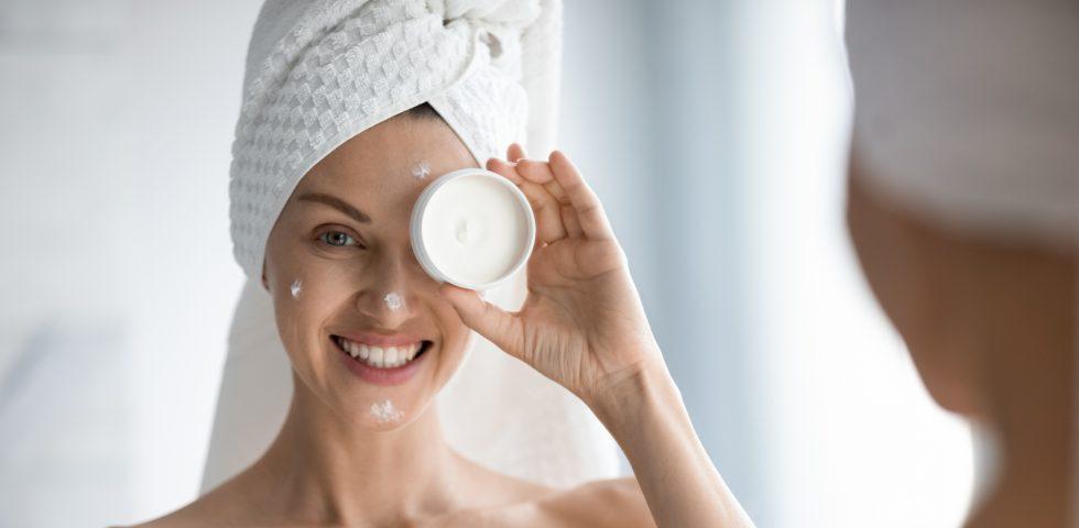 Skincare over 40: quali prodotti usare e perché