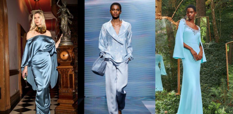 Azzurro, colore moda dell'estate 2021: i tip per indossarlo (e abbinarlo)
