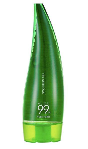 Holika Holika Aloe 99% - Shooting Gel