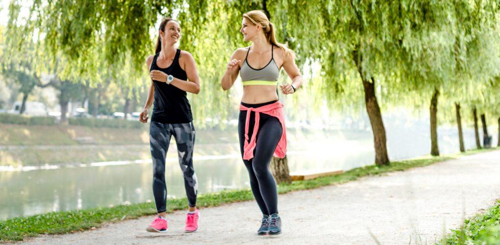 Fitwalking, camminare per restare in forma