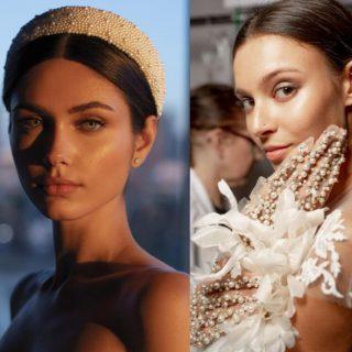 Moda sposa, gli accessori (orecchini, fascinator & Co.)